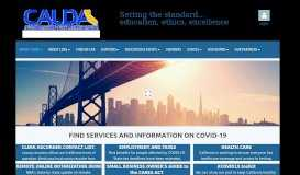 California Association of Legal Document Assistants - About ...