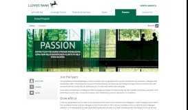 Careers | Corporate & Finance ... - Lloyds Bank USA