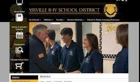 Cassville R-IV School District - Cassville R-IV Back to School ...