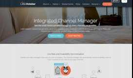 Channel Manager - Little Hotelier