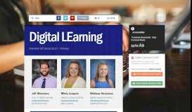 Digital LEarning - Smore