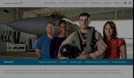 Employees   Lockheed Martin