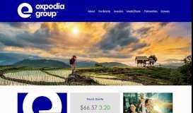 Expedia Group | The World's Travel Platform