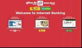 Home - Union Bank
