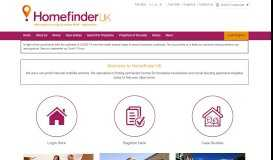 Homefinder UK | Homefinder