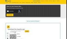 Hotelextranet - Expedia
