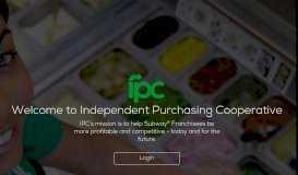 Independent Purchasing Cooperative - Ipcoop