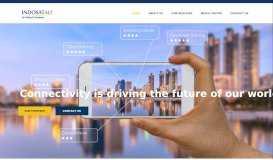 IndosatM2 – Broadband Provider