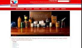Ivy Lane Corporation dba Valvoline Instant Oil Change | IA ...