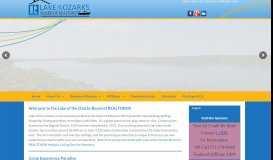 Lake of the Ozarks Board of REALTORS®