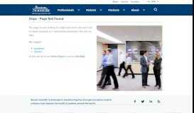 latitude™ nxt - Boston Scientific