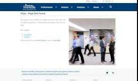 LATITUDE™ NXT Patient Management System - Boston ...