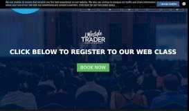 Learn to Trade: Learn How to Trade Forex in a Free Seminar