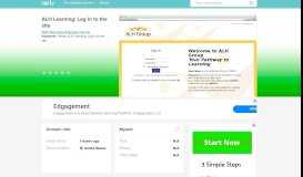 learning.alhgroup.com.au - ALH Learning: Log in to the si ...