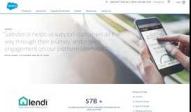 Lendi makes finding the right loan fast and easy with ...