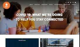 Liberty Global: Home