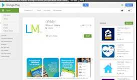 LifeMart - Apps on Google Play