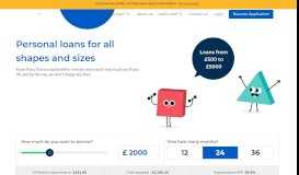 Likely Loans: Loans For Bad Credit Online, Personal Bad ...