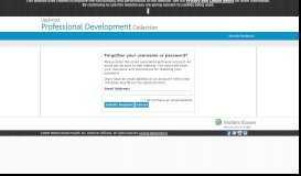 Lippincott Professional Development Collection - Password ...