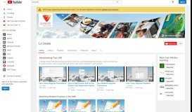 LJ Create - YouTube