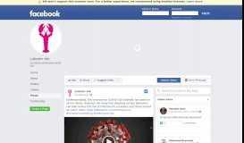 Lobster Ink - Posts   Facebook