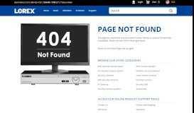 Lorex DDNS - Remote Viewing Setup | Lorex