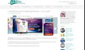 LottoSpring and ProSpring Review – Is it Legit? – Build a ...