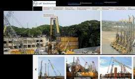 L&T GeoStructure - LNTECC