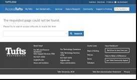Marathon Health: eHealth Portal User Guide - Access Tufts