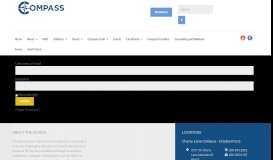 Member Login – Compass – Public Charter School