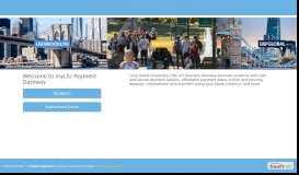 My LIU Payment Gateway - TouchNet
