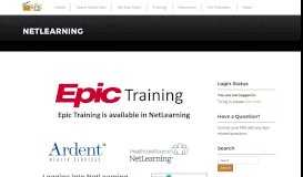 NetLearning | Our Epic Story