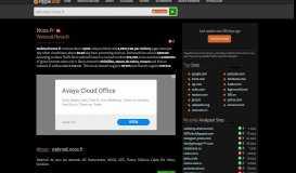 Noos.fr - Webmail: Webmail Numericable : une messagerie à ...