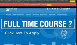 North West Regional College – Full-Time or Part-Time Study