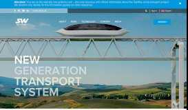 Official site of SkyWay group of companies