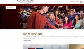 Play the Best Casino Games near Wichita, KS ...
