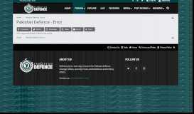 PTCL launches Online Self Care Portal. - Pakistan Defence