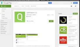 QBMobile 2.0 - Apps on Google Play