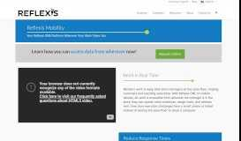 Reflexis Mobility - Retail Workforce Management Software ...