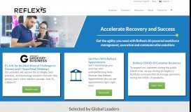 Reflexis – Workforce Management Solutions for Retail ...