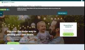 Regional Australia Bank: Home Loans, Mortgages & Banking