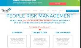 Revolutionary Risk Management Software That Simplifies ...
