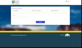 Signup - Thomas Cook