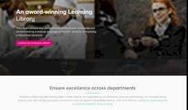 Staff Training Programs   Online Training   Lobster Ink