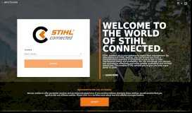 STIHL Connect