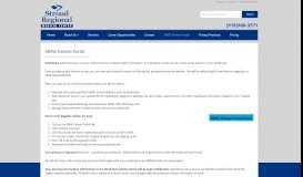 Stroud Regional Medical Center » SRMC Patient Portal