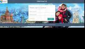 Thomas Cook Portal Login