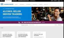 Wisconsin Bartending License - Learn2Serve