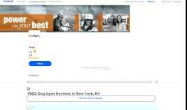 Working at PSEG: 318 Reviews   Indeed.com