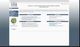 WyIR-Web Main Page